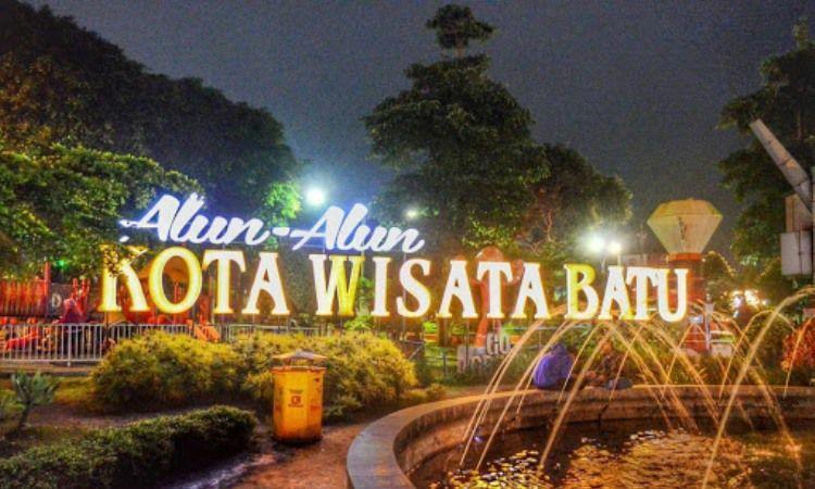 (Terbaik) 12 Villa di Batu Malang Dengan Kolam Renang 36