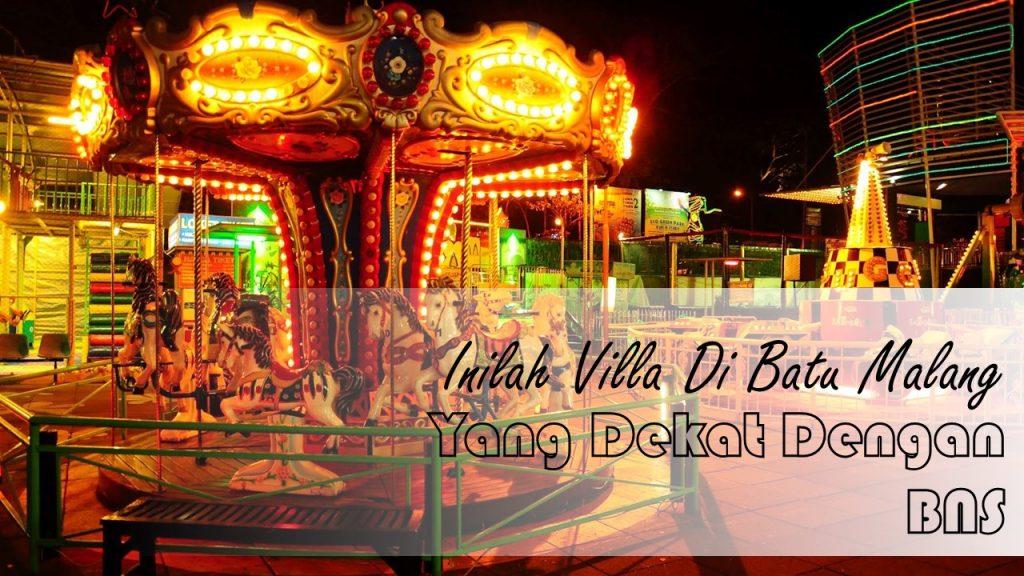 Inilah Villa Batu Malang yang Dekat dengan BNS Kota Batu Jawa Timur 3