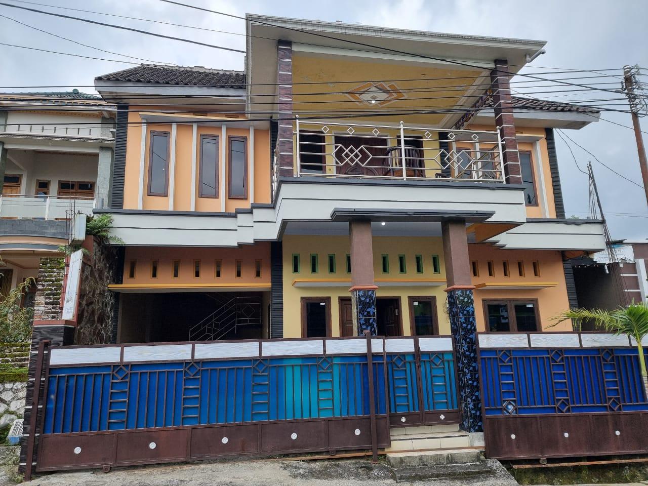 (Terbaik) 12 Villa di Batu Malang Dengan Kolam Renang 32